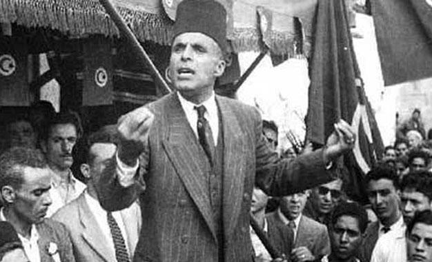 Comment la Tunisie a accédé à l'indépendance le 20 mars 1956 Habib-Bourguiba-1