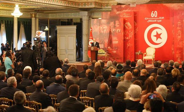 Carthage célèbre le 60e anniversaire du ministère des Affaires étrangères Carthage-60e-anniversaire-ministere-affaires-etrangeres