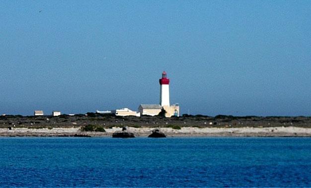 Environnement : Don koweïtien pour la réhabilitation du Golfe de Monastir Iles-Kuriat-Golfe-de-Monastir