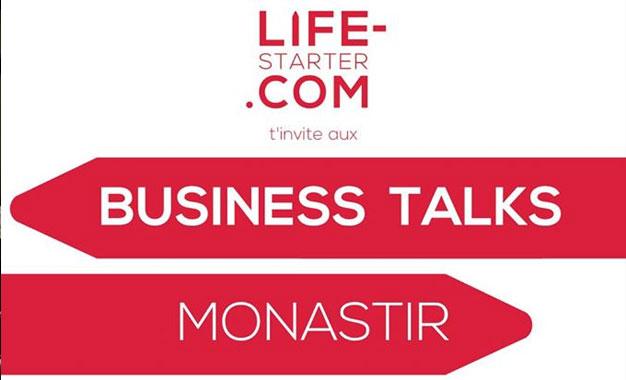 Monastir : Les Business Talks pour passer du rêve à la réalité Business-Talk-Monastir