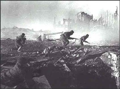 Champ de Bataille: Sud de Paris Stalingrad