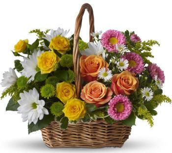 Поздравляем с Днем Рождения Алену (Аленка76) Buket-147_small