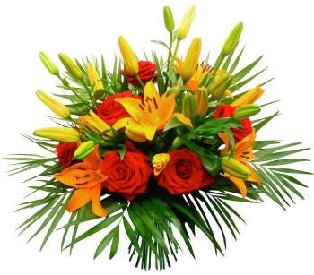 Поздравляем с Днем Рождения Алену (Аленка76) Buket-45_small