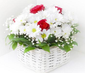 Поздравляем с Днем Рождения Людмилу (Людмила Ирис) Buket-51_small