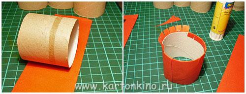 Упаковки и подставки Пасхальные Egg-flower-02