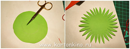 Упаковки и подставки Пасхальные Egg-flower-07