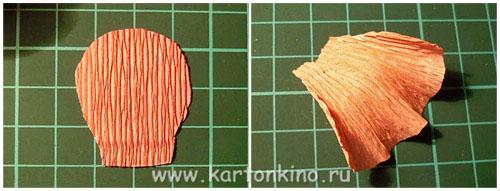 Упаковки и подставки Пасхальные Egg-flower-16