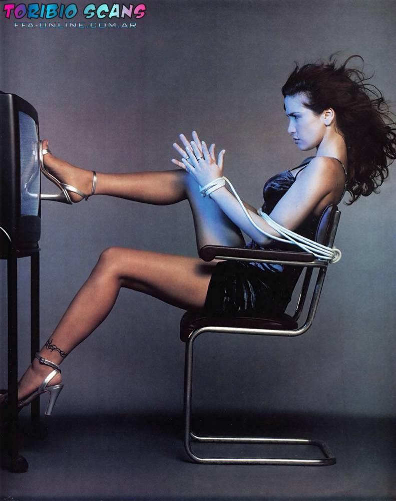 Наталия Орейро/Natalia Oreiro - Страница 2 19-22_413