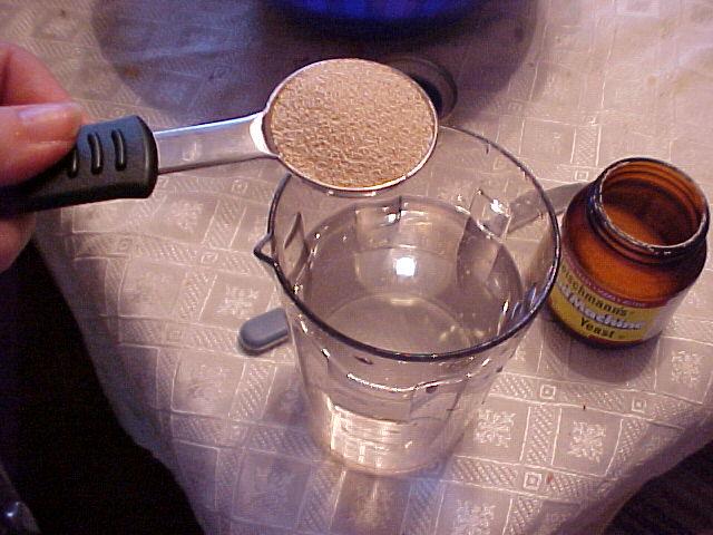 كيف تصنعين أشهى خبز Mvc-824f