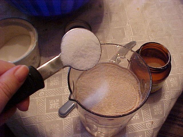 كيف تصنعين أشهى خبز Mvc-826f