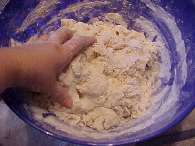 كيف تصنعين أشهى خبز Mvc-830f