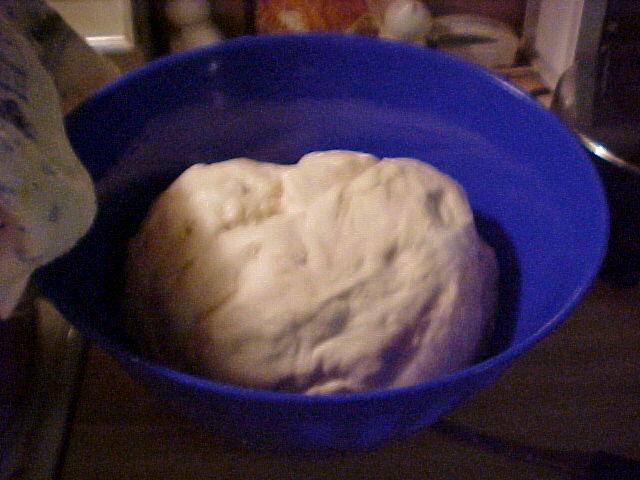 كيف تصنعين أشهى خبز Mvc-839f