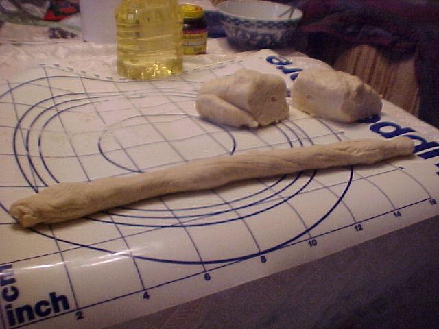كيف تصنعين أشهى خبز Mvc-844f