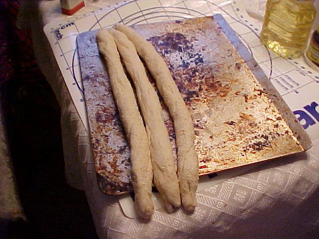 كيف تصنعين أشهى خبز Mvc-846f