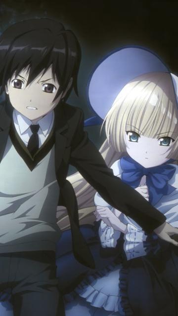 ♥*☆Manga/Anime/Game Characters that Look alike☆*♥  - Page 3 Gosick.Victorique-de-Blois.Kazuya-Kujo.360x640