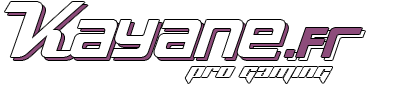 Kayane : le pro gaming au féminin LOGO_t4