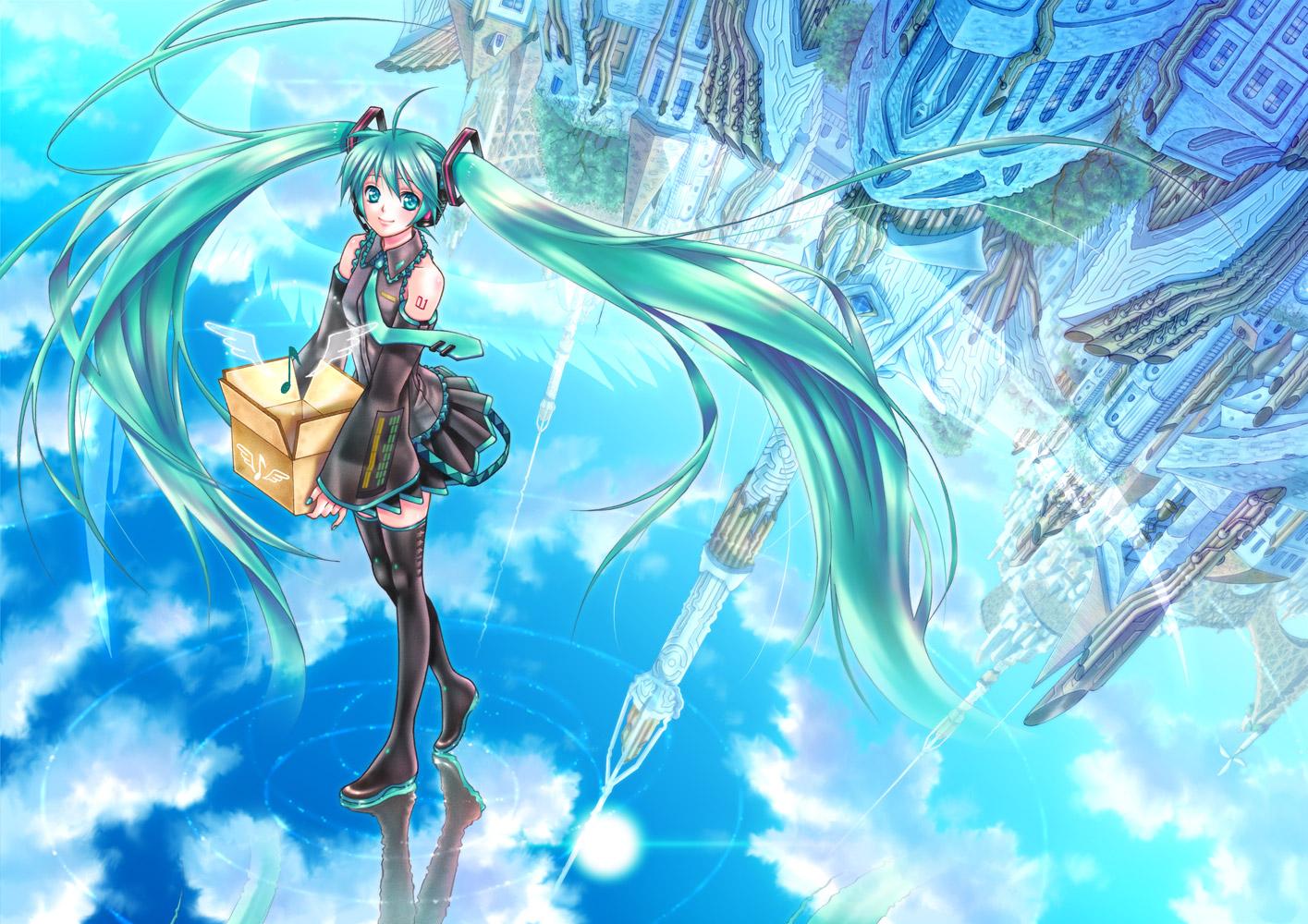Vocaloids (New) Konachan-com-49735-hatsune_miku-vocaloid