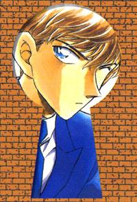 5 hotboy và hotgirl Manga-Anime của bạn Hakuba