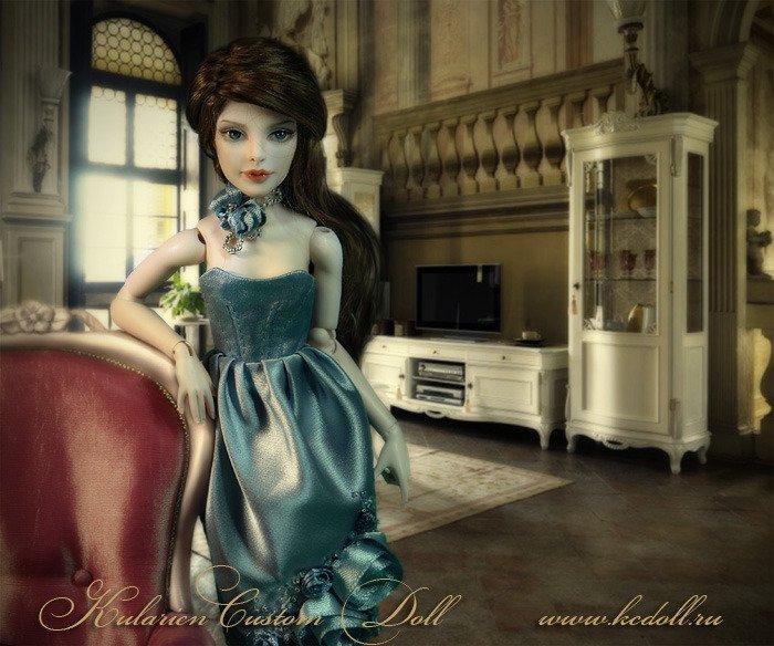 K.C.Doll - petite poupée avec un chiffre adultes - Page 2 KCDoll_Alice_01