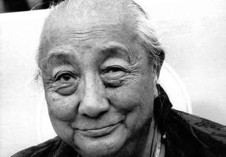 Enseignement: A l'écoute des pensées - par Dilgo Kyentsé Rinpoché Kyabje-dilgo-khyentse-rinpoche