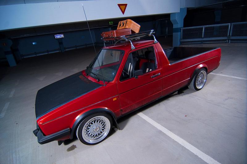 VW Caddy Mk1 - Sivu 2 _small