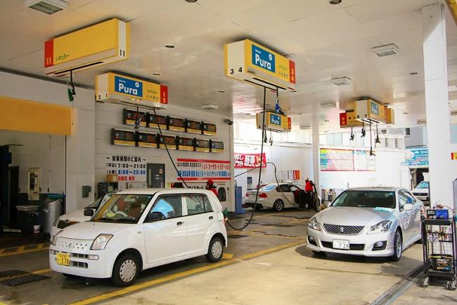 10 phát minh sáng tạo khiến thế giới phải phục sát đất Nhật Bản 8055210-japan-petrol-station-1481094652-650-18e40a1bde-1481288480-1488707961481