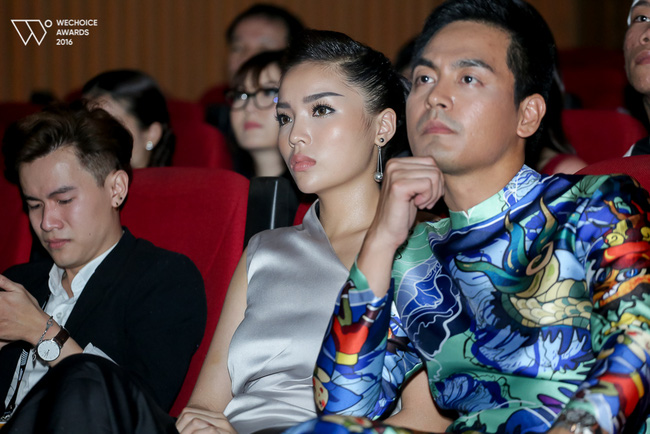 Hoa hậu Kỳ Duyên gợi cảm cuốn hút xuất hiện sau loạt ồn ào Kyduyen-1484285644520