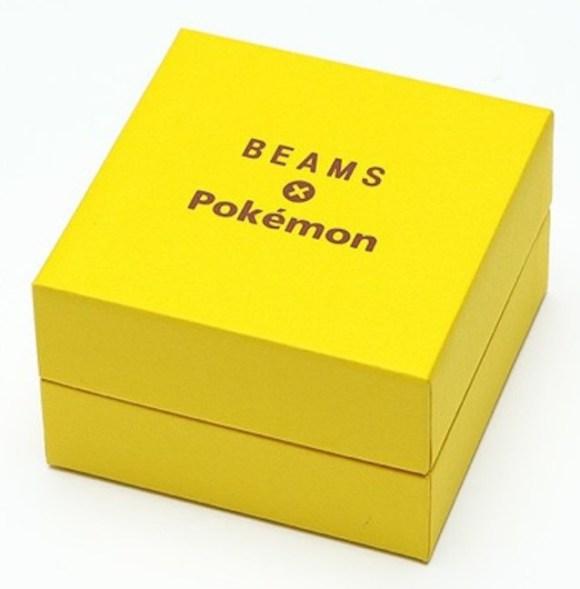 Đồng hồ lấy cảm hứng từ pokemon ra mắt 3-1b966
