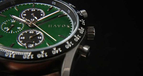 Đồng hồ lịch lãm cho dân đua xe 1-1449691636977