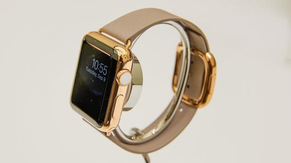 Những mẫu đồng hồ khiến apple watch editor phải chịu thua 0-b38d6