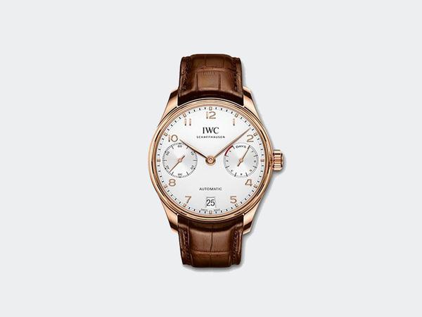 Những mẫu đồng hồ khiến apple watch editor phải chịu thua 1-b38d6