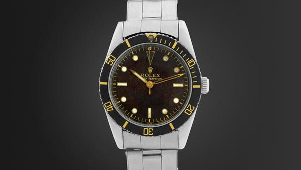 Những chiếc đồng hồ tạo lên lịch sự 150705dh01-b7c9e
