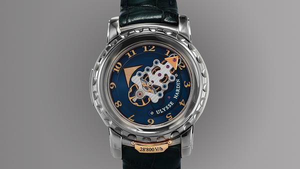 Những chiếc đồng hồ tạo lên lịch sự 150705dh04-72561