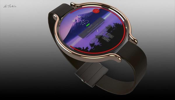 Vision Pro Watch đồng hồ thời trang thông minh 150830tekvisionwatch1-9b9b8