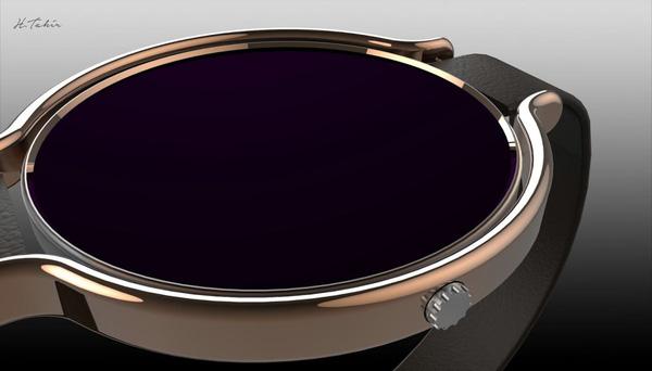 Vision Pro Watch đồng hồ thời trang thông minh 150830tekvisionwatch2-9b9b8
