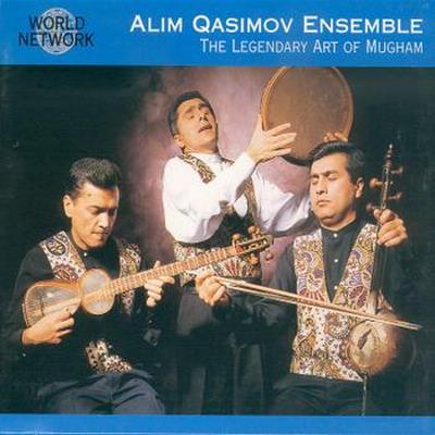 Ce que vous écoutez  là tout de suite - Page 3 Alim_Qasimov