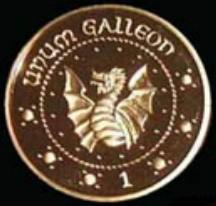 Gringotts Gallion1