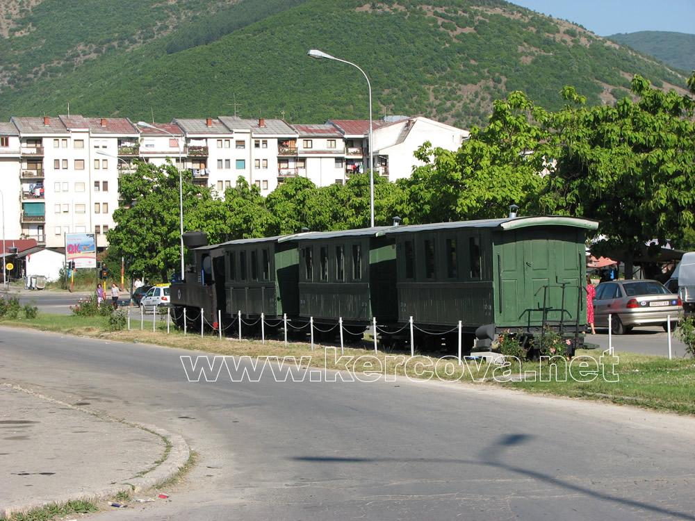 Kërçova, Kumanova, Dolneni - Viset në lindje të Shqiprisë 25