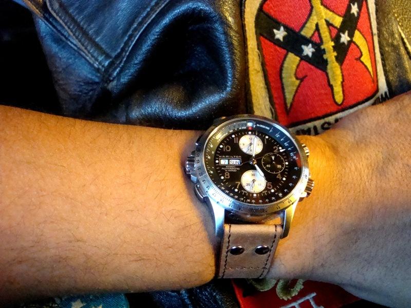 Breitling - La montre de pilote du jour - Page 18 DSC082671