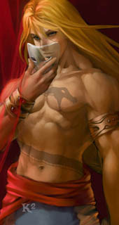 Thorwald Magnus