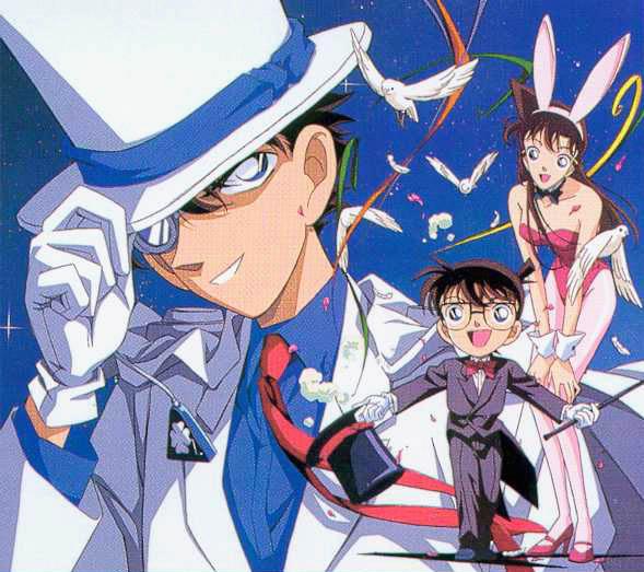 Shinichi-Ran Conan12