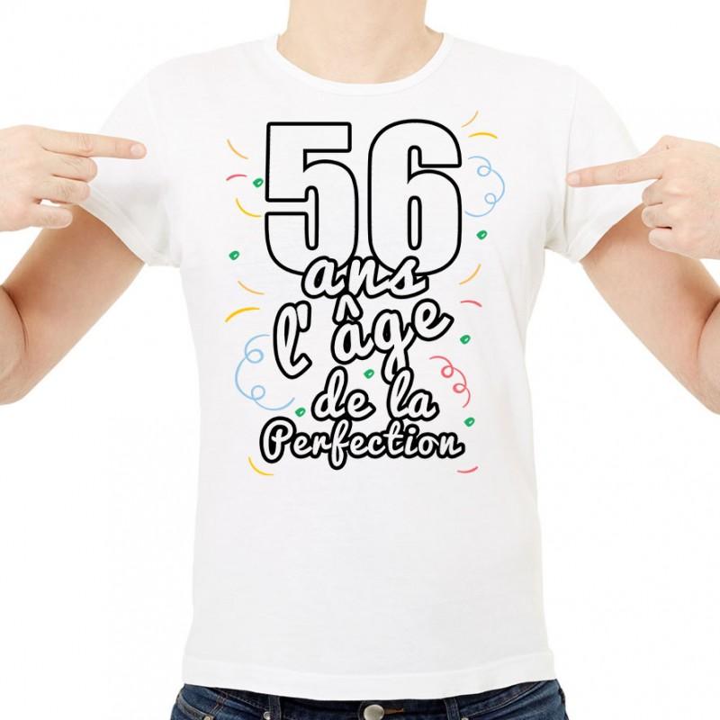 Anniversaire(s) du jour le post - Page 30 T-shirt-homme-anniversaire-56-ans-lage-de-la-perfection