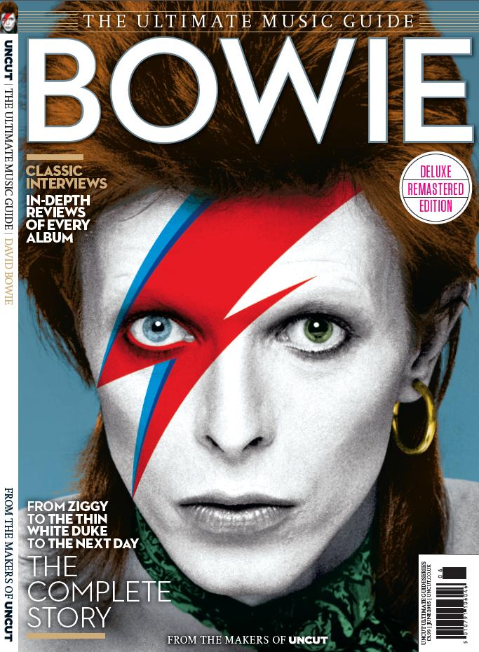 ¡BOWIE ES INMORTAL! - Página 2 Bowie