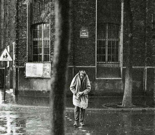 Cartier-Bresson, el ojo del siglo XX Inthe_rain1