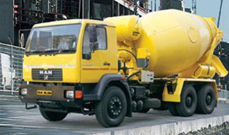 betoniere autobetoniere pompe calcestruzzo Transit-concrete-mixers