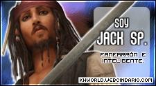 Spikero [Template V5] Jack
