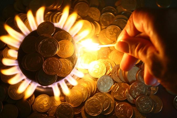 Отопление Украины или как наскакать в квартире тепло.  23965864