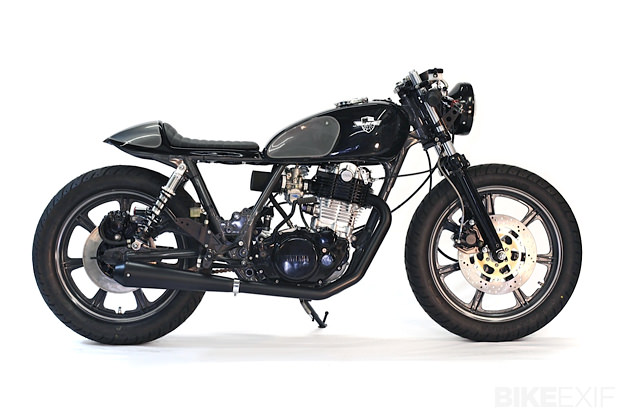 Les Yam à bâtons....  - Page 2 Yamaha-sr500-custom