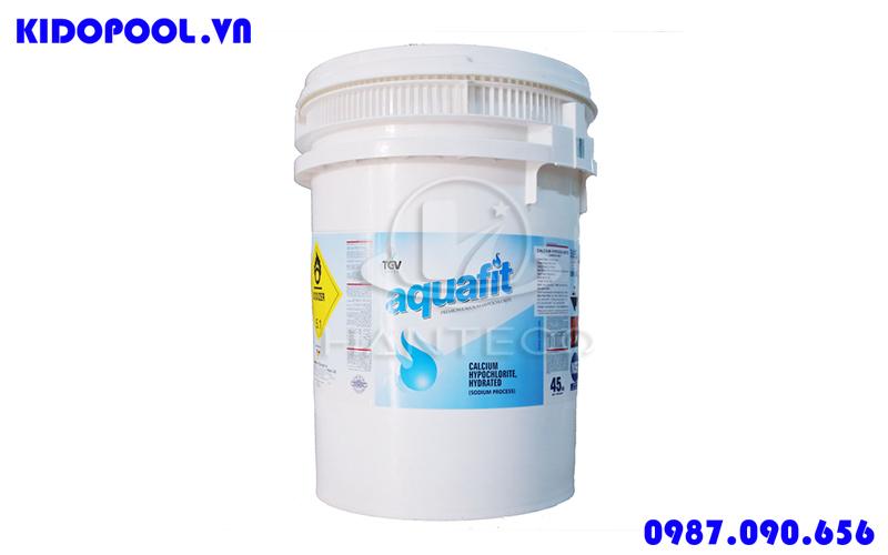 Hướng dẫn sử dụng Chlorine 70 Aquafit của Ấn Độ Hoachatchlorine70ando1