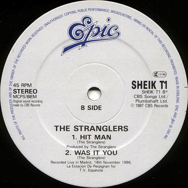 The Stranglers - Página 2 StranglersGalleta